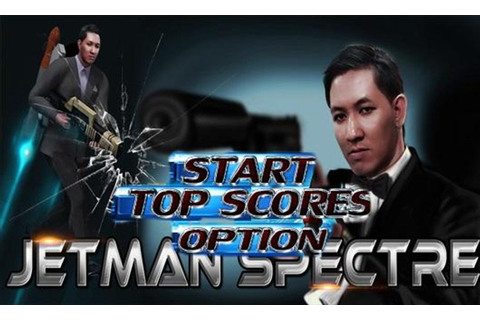 Jetman Spectre Game 0077 APK Download - Free Adventure ...