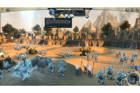 Age of Wonders III: Eternal Lords - Free Full Download ...