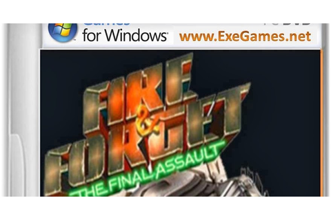 Fire And Forget The Final Assault Free Download Car Racing ...
