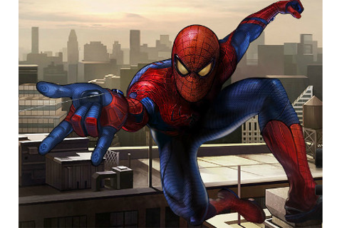The Amazing Spider-Man - online game | GameFlare.com