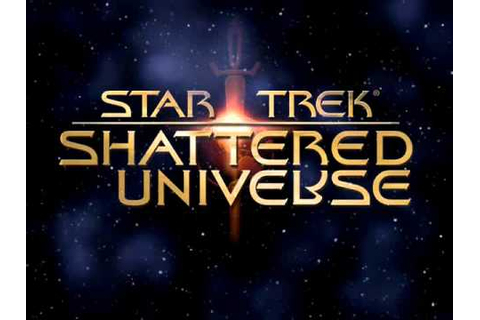 Star Trek: Shattered Universe - Game A Music - YouTube