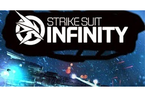 Strike Suit Infinity Game - Free Download Full Version For PC