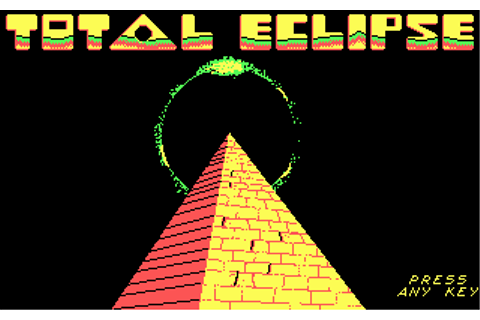 Download Total Eclipse - My Abandonware