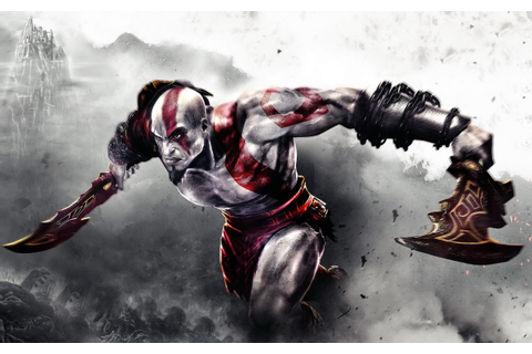 God of War 3 Game Wallpapers | HD Wallpapers