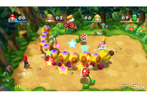 Mario Party 9 Screenshots, Pictures, Wallpapers - Wii - IGN