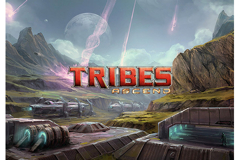 Tribes Ascend: New Map and Game Changes Now Available ...