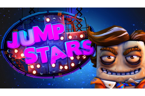 Jump Stars - #1 - Running Man Party Game! (4 Player ...