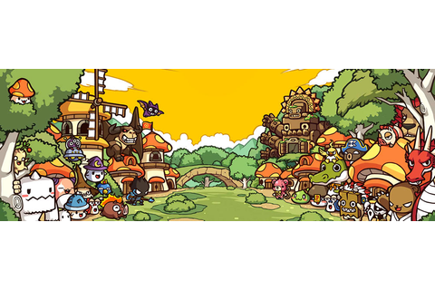 Download MapleStory PC/MAC | Classes, Leveling, Skills ...