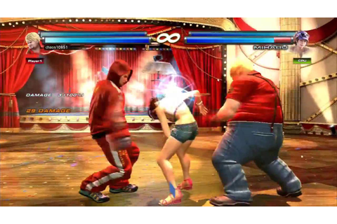 Tekken Tag Tournament 2 PS3 Game Free Download - Download PC Games ...