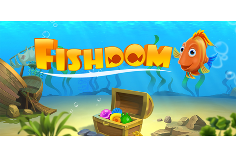 Amazon.com: Fishdom: Appstore for Android