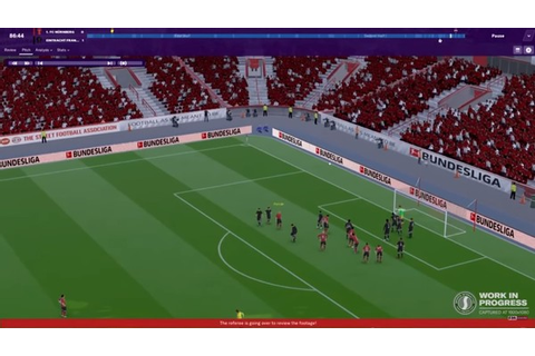 Football Manager 2020: 10 Essential Fan Demands It Must ...