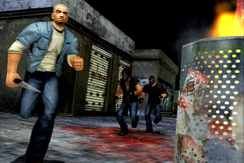 13 Years Later, Manhunt Remains a Jarring Reflection on ...