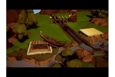 Viking Raiders Game Capture - YouTube