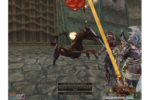 Game The Elder Scrolls III: Tribunal » The Elder Scrolls ...