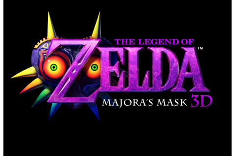 The Legend of Zelda: Majoras Mask 3D is coming - GameConnect