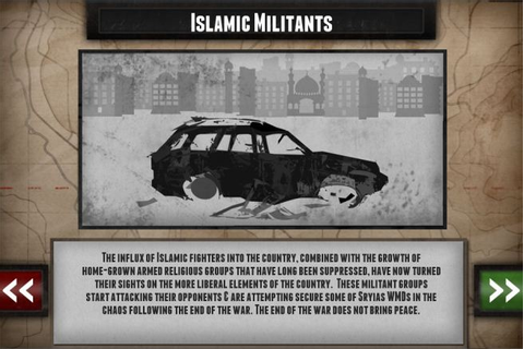 Apple rejects game that explores the ongoing Syrian civil ...