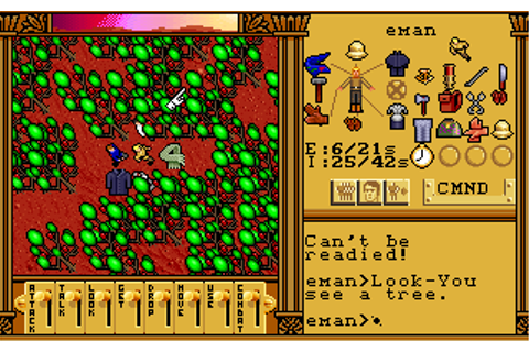Ultima: Worlds of Adventure 2: Martian Dreams - Play ...