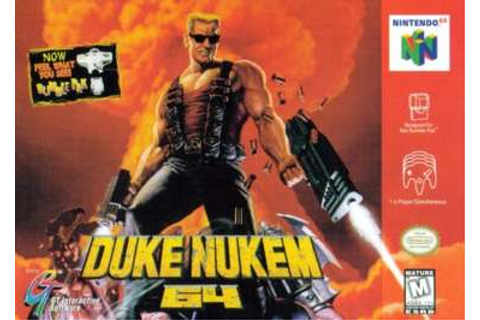 Duke Nukem 64 - IGN