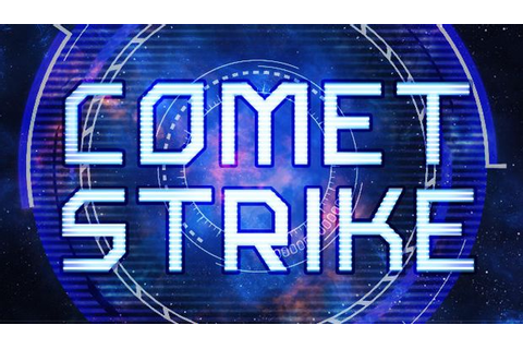 COMET STRIKE Torrent « Games Torrent