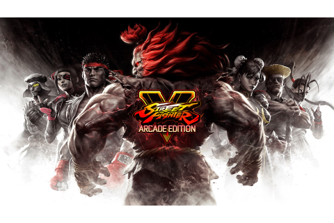 Street Fighter V: Arcade Edition Review – Definitely Worth ...