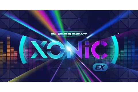 SUPERBEAT: XONiC releasing in November on Nintendo Switch ...