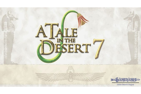 A Tale in The Desert Review | Game Rankings & Reviews
