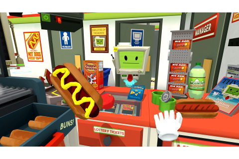 Job Simulator: the 2050 Archives | Owlchemy Labs
