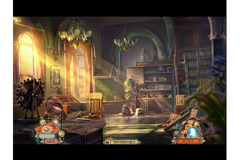big fish games: Hidden Expedition: Smithsonian Castle