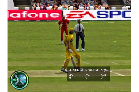Download EA Cricket 2000 Game Free | Fast Downloads Games