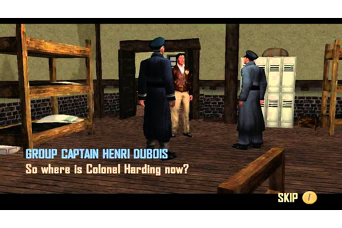 Prisoner Of War: Video Game - Chapter 3 - Castle Colditz ...