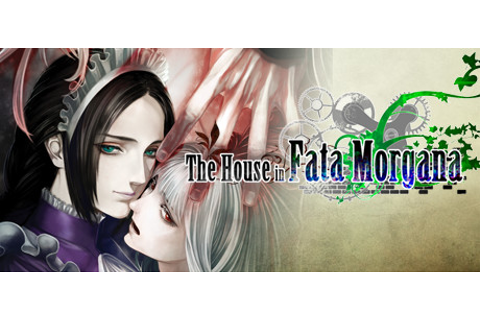 Save 25% on The House in Fata Morgana on Steam