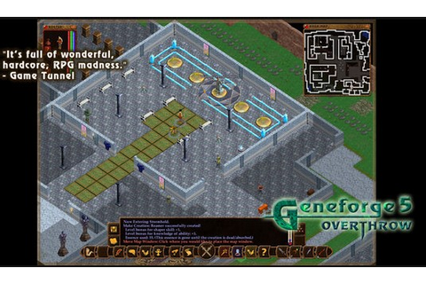 Geneforge Saga Free Download Crack ~ Best Game PC Full Version