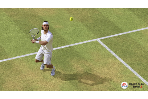 Images de Grand Chelem Tennis 2 - Playerone.tv
