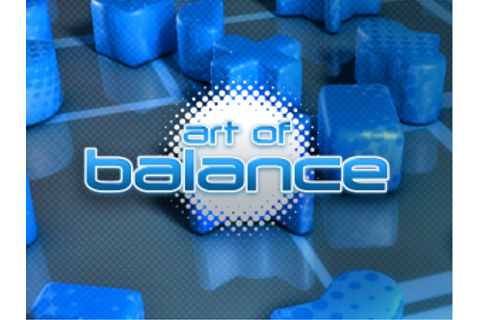 Art of Balance Review (WiiWare) | Nintendo Life