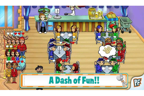 Diner Dash Download Free Full Game | Speed-New