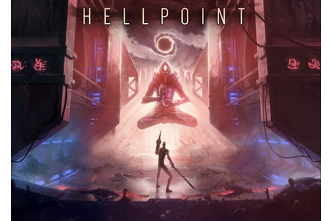"Hellpoint ""intense action RPG"" game launches on Xbox, PS4 ..."
