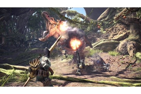 How to master Monster Hunter: World's deep combat system ...