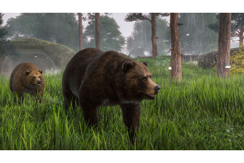 Frontier's next game? Planet Zoo - Yes, we're excited too ...