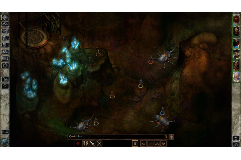 Icewind Dale Enhanced Edition | PC Game Key | KeenGamer