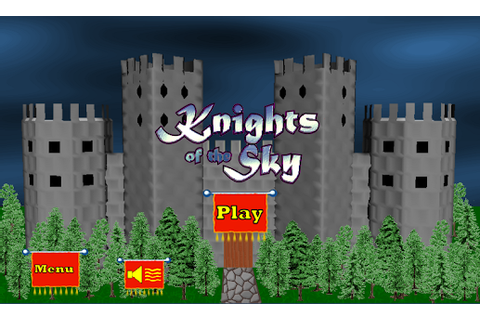 Game Knights of the Sky apk for kindle fire | Download ...