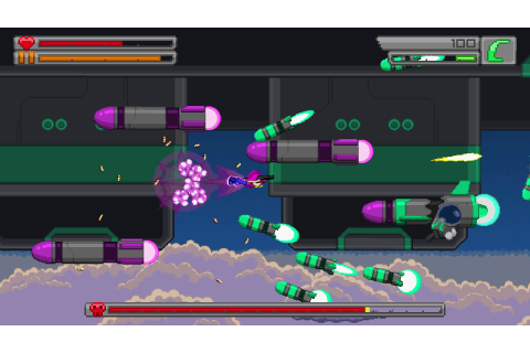 Bleed 2 Review | Reviews | The Escapist