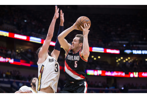 Trail Blazers Game 3 Will Be Available Exclusively On ...