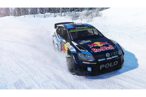 Buy WRC 5 World Rally Championship PS4 - compare prices