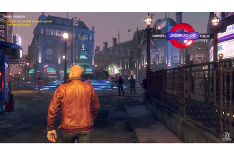'Watch Dogs: Legion' arrives March 2020