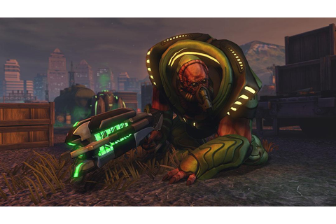 XCOM: Enemy Unknown download torrent for PC