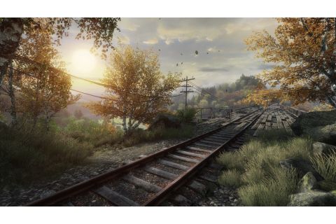 The Vanishing of Ethan Carter Review | Saving Content