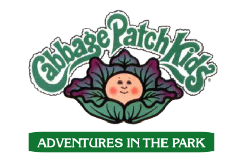 Cabbage Patch Kids: Adventures in the Park Details ...