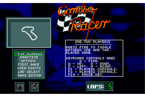 Download Combo Racer - My Abandonware