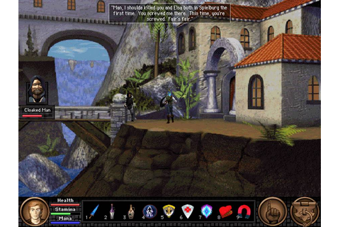 Download Free Quest For Glory V Dragon Fire Games - PC Game