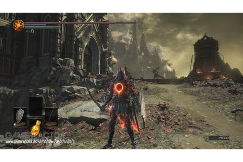 Dark Souls III: The Ringed City Anmeldelse - Gamereactor